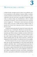 MANUAL DO PROFESSOR - O OLHO DO LOBO - Page 5
