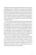 MANUAL DO PROFESSOR - O OLHO DO LOBO - Page 6