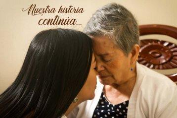 Book Luz Marina
