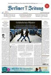 Berliner Zeitung 09.08.2019