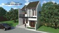 ELEGAN   CALL/WA 0813-3034-9099   Contoh Rumah Minimalis