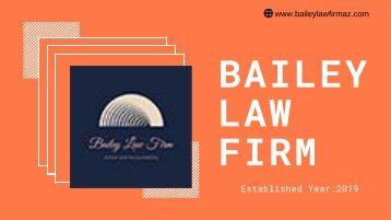 Bailey Law Firm