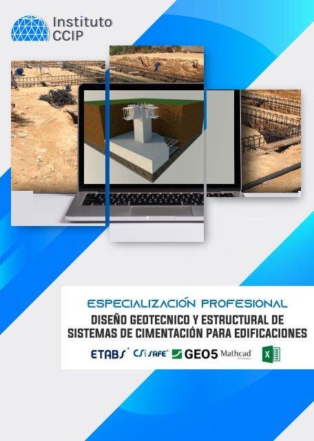 Brochure Diseño Geotecnico Y Estructural De Sistemas De