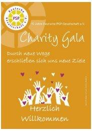 Festschrift 15 Jahre Deutsche PSP-Gesellschaft e.V.