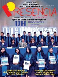 Revista Presencia Acapulco 1162