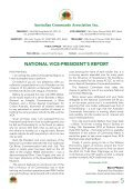 COMMANDO News Magazine - Edition 16, 2019 - Page 7