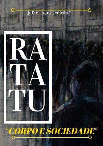 Ratatu- Corpo e sociedade