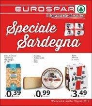Eurospar S.Gavino 2019-08-08