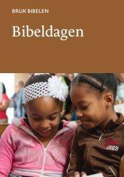 Bruk Bibelen: Bibeldagen (nn)