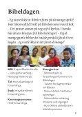 Bruk Bibelen: Bibeldagen (nn) - Page 3