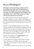 Bruk Bibelen: Bibeldagen (nn) - Page 4