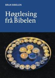 Bruk Bibelen: Høgtlesing (nn)