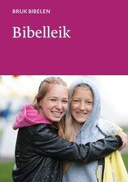 Bruk Bibelen: Bibelleik (nn)