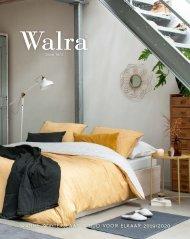 Walra Catalogus Winter 2019/2020