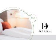 Hotel Diana Bad Füssing - Hausprospekt