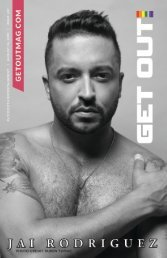 Get Out! GAY Magazine – Issue 431 August 14, 2019