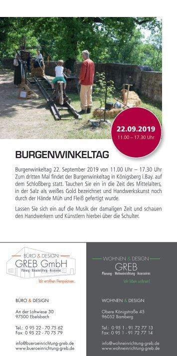 Koenigsberg OpenAir 2019