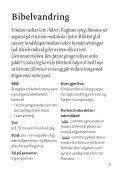 Bruk Bibelen: Bibelvandring (nn) - Page 3