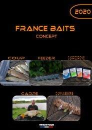 CATALOGUE FRANCE BAITS  2020