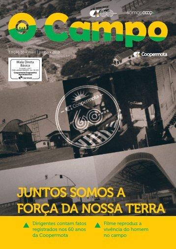 30ª edição - Revista O campo