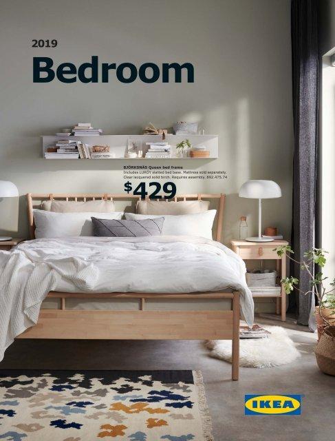 Hemnes Bedbank Met 3 Lades.Shared Bedroom Brochure En Us