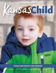 Kansas Child Winter 2016