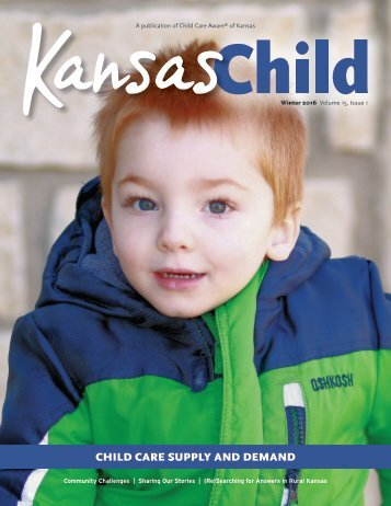 Kansas Child Winter 2016