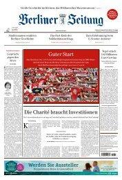 Berliner Zeitung 12.08.2019