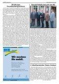 Das Königstrio von Gelinter freut sich auf das Schützenfest Das ... - Seite 6