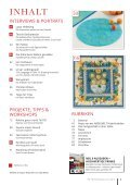 Patchwork Professional 05/2019 - Seite 3