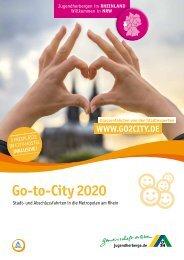 Go to City 2020