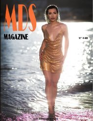 Mds magazine #40