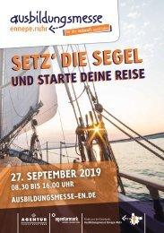Ausbildungsmesse Ennepe-Ruhr 2019