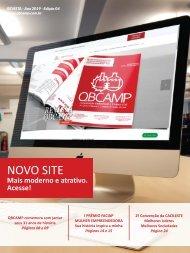 Revista QBCAMP 4ª edição