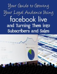 BQPLR  - How To Grow Your Loyal Audience with Facebook Live