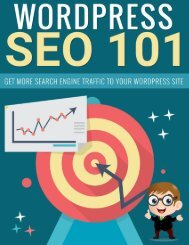 [BuyQualityPLR] - WordPress SEO 101