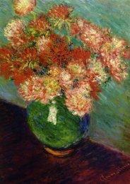 Claude Monet Paintings for Reproduction - www.paintingz.com