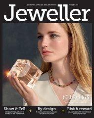 Jeweller - September 2019