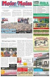 MoinMoin Schleswig 33 2019