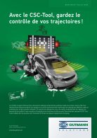 Magazine du salon Swiss Automotive Show 2019 - Page 6