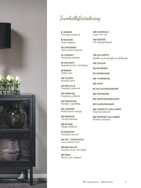 ROWICO Katalog 2019/20