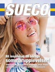 En Sueco Augusti 2019