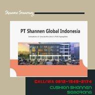 CALL/WA 0812-1545-2174, Cushion Shannen Semarang