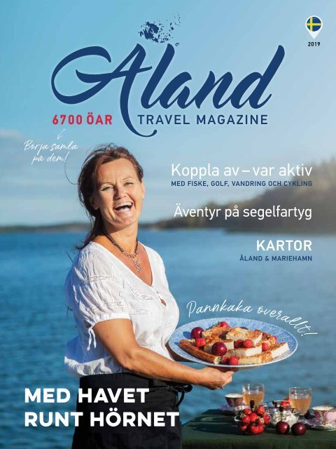 Åland Travel Magazine 2019