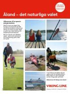 Åland Travel Magazine 2019 - Page 2