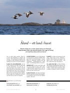 Åland Travel Magazine 2019 - Page 5