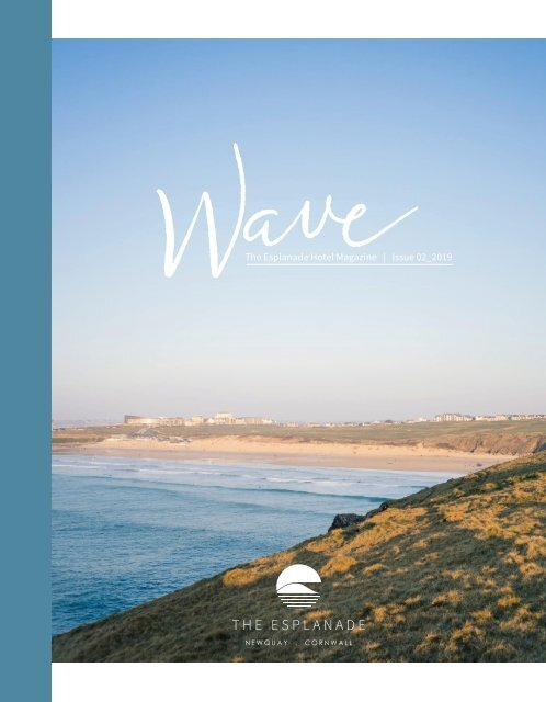Wave Magazine - Issue 2