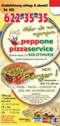 Peppone Yumpu Pizza Flyer 2019