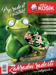Velky Kosik - srpen / zari 2019