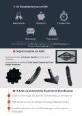 Uebersicht Produktprogramm Minimum Tillage inkl. Espro, Vistaflow - Page 3